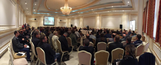 Mbahet kongresi i III-të, i FSSHK-ës