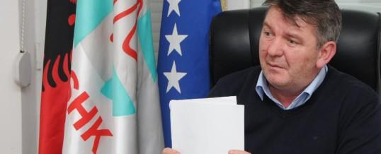 Syla: Qeveria s'po e respekton marrëveshjen, së shpejti do të reagojmë