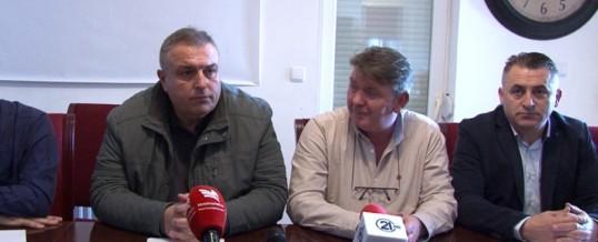 S'ka strategji për ndaljen e ikjes së stafit mjekësor jashtë Kosovës-Intervistë e Kryetarit të FSSHK-së Dr.Blerim Syla dhe Nënkryetarit Dr. Xhemajl Selmani