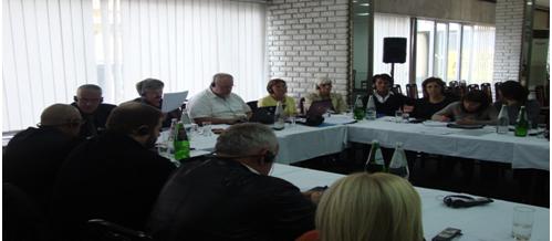 Konferenca e organizuar nga PSI dhe EPSU