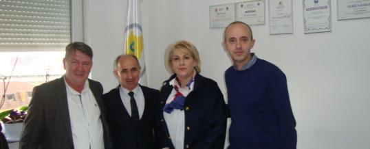 FSSHK dhe OIK nënshkruajnë Memorandum bashkëpunimi
