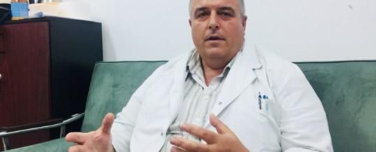 """Intervista e Nënkryetart të FSSHK-se Dr.Xhemajl Selmani të dhënë në RTK në emision IMAZH me datë 31 Mars 2020 me titull """" S'ka paga me rritje, Kushtetuesja e vazhdon masën e përkohshme të Ligji"""""""