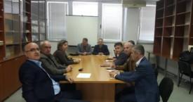 Takim me Asociacioni e Mjekëve Familjar te Kosovës