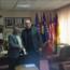 Takim me Kryetarin e Komunës së Vitisë