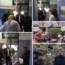 Një delegacion nga FSSHK-ja vizitojnë zonat e prekura nga tërmeti