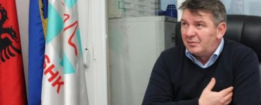 Syla: Qeveria gaboi rëndë me vendimin politik për shkarkimin e bordit të SHSKUK