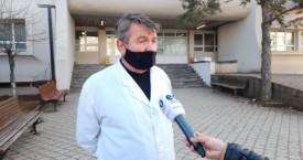 """Intervista e Kryetarit të FSSHK-së Dr.Blerim Syla të dhënë për indeksonline me temë """" Kërkohet lirimi i masave anti-Covid, Syla kundër largimit të orës policore"""""""